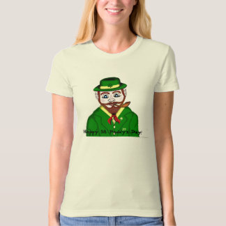 My Leprochaun, Happy St. Paddy's Day! T-Shirt