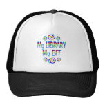 My Library BFF Trucker Hat