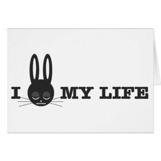 MY LIFE CARD