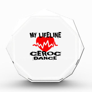 MY LIFE LINA CEROC DANCE DESIGNS AWARD