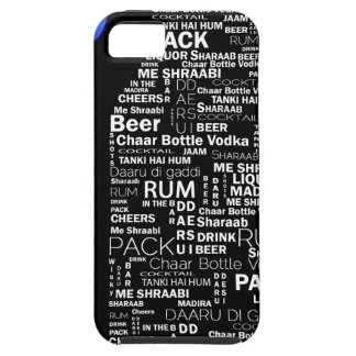My life My Rules Cover iPhone 5 Cases
