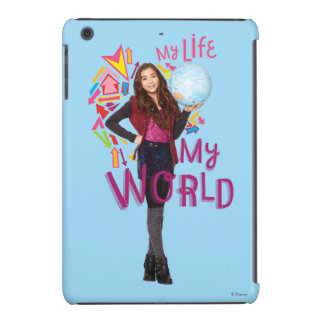 My Life My World iPad Mini Retina Cover