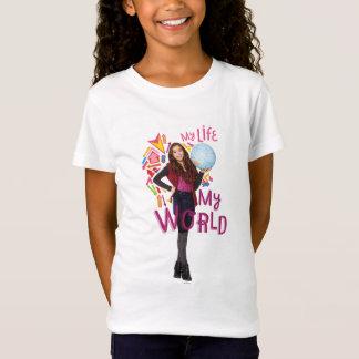 My Life My World T-Shirt