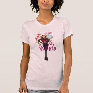 My Life My World T-shirts