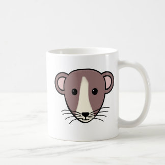 My Lil Rattie Coffee Mug