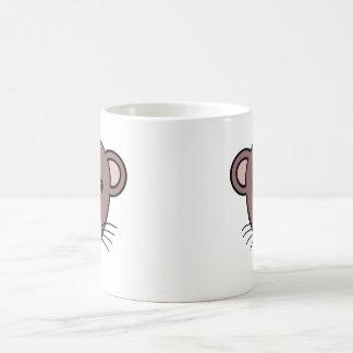 My Lil Rattie Magic Mug