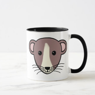 My Lil Rattie Mug