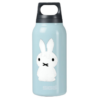 My Lips Are Sealed Insulated Water Bottle