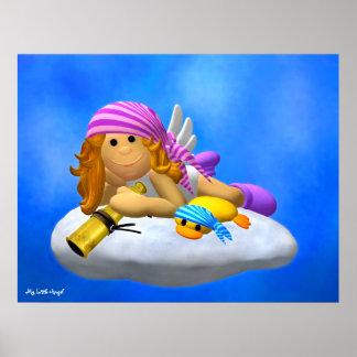 My Little Angel: Adventure Poster