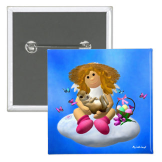 My Little Angel: Easter Time 1 Pins