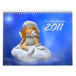 My Little Angel: Enchanting Calendar 2011