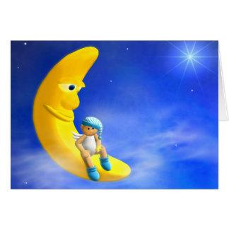 My Little Angel: Sweet Dreams Card