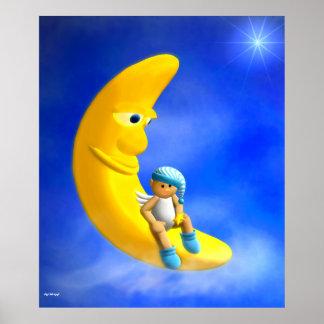 My Little Angel: Sweet Dreams Poster
