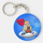 My Little Angel Valentine key chain 7
