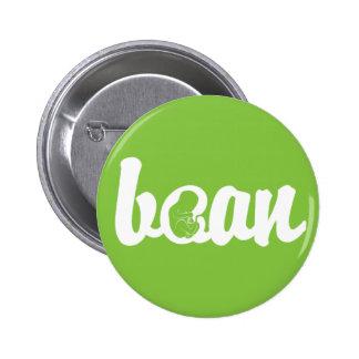 My little bean - Pregnancy loss awareness pins