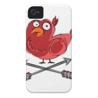 My Little Birdie iPhone 4 Case-Mate Cases