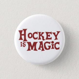My Little Blackhawk, Hockey is Magic Pinback Button