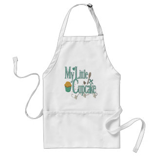 My Little Cupcake - Standard Apron