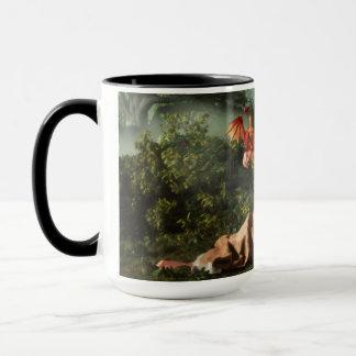 My Little Dragon Mug