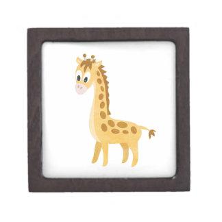 My Little Giraffe Gift Box