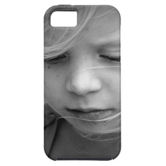 My Little Girl. iPhone 5 Cases