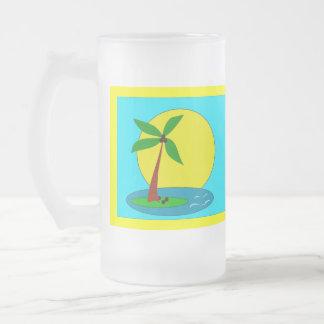 My Little Island Mug
