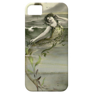 My Little Mermaid iPhone SE/5/5s Case