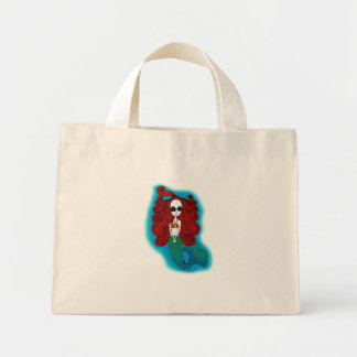 My Little Mermaid Mini Tote Bag