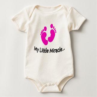 My little miracle~girl bodysuit