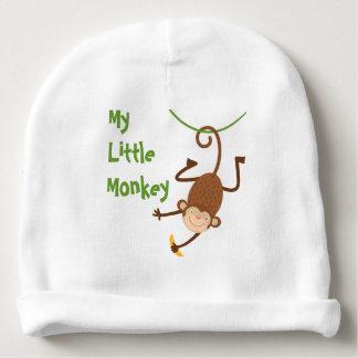 My Little Monkey Beanie