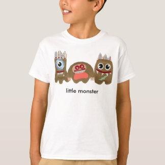 My Little Monster T-Shirt