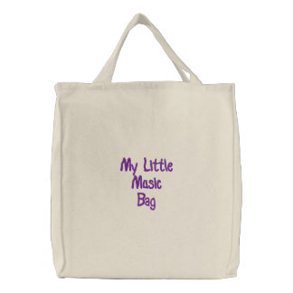 My Little Music Bag