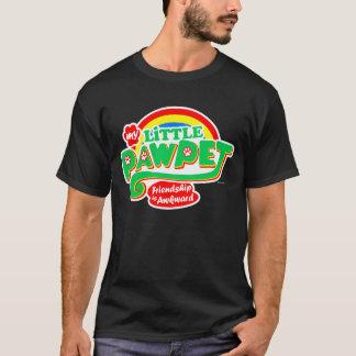 My Little Pawpet, Design Origonal Legal version T-Shirt