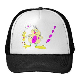 My Little Penguin s Love 2 Mesh Hat