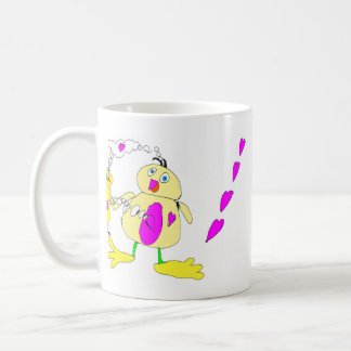 My Little Penguin's Love 2 Coffee Mug