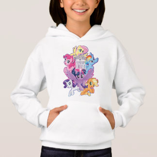My Little Pony | Adventure and Friendship Forever Hoodie