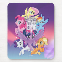 My Little Pony | Adventure and Friendship Forever Mouse Pad