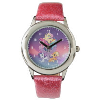 My Little Pony | Adventure and Friendship Forever Wristwatch