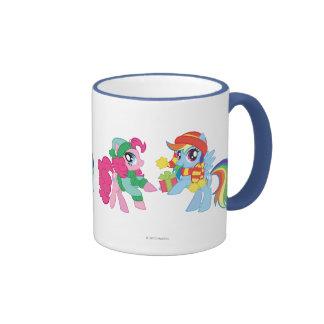 My Little Pony, Christmas Mugs