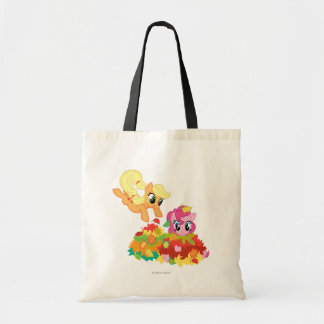 My Little Pony Fall Leaves Tote Bags