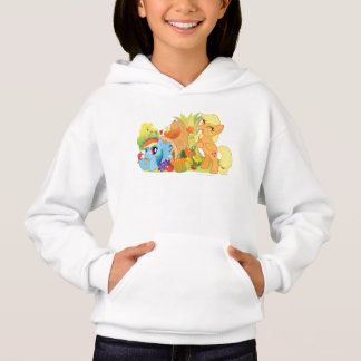 My Little Pony, Fall Scene Hoodie