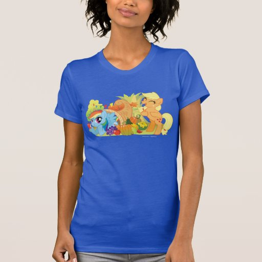 My Little Pony, Fall Scene T-shirt