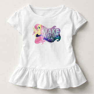 My Little Pony | Fluttershy - Make Waves Toddler T-shirt