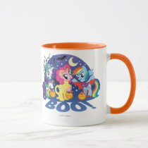 My Little Pony, Halloween Boo Mug