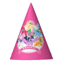 My Little Pony | Hot Pink Birthday Party Hat