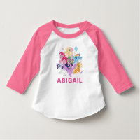 My Little Pony | Hot Pink Birthday T-Shirt