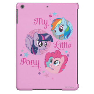 My Little Pony iPad Air Covers