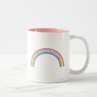 My Little Pony Logo Mug