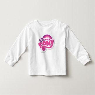 My Little Pony Logo Toddler T-shirt