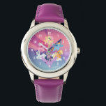 "My Little Pony | Mane Six on Clouds Watch<br><div class=""desc"">My Little Pony: The Movie 